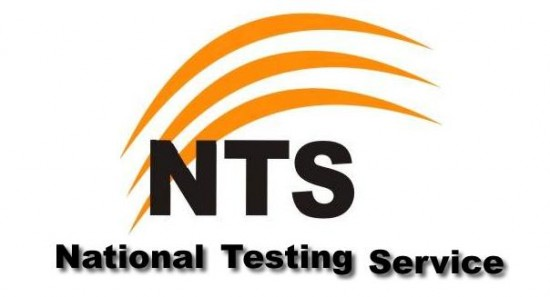 NTS ESE (Science Math) Test on 24 December 2016